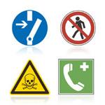 Bezpečnostné značenie