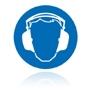 M 003 Príkaz na ochranu sluchu