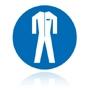 M 007 Príkaz na nosenie ochranného odevu