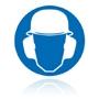 M 021 Príkaz na ochranu hlavy a sluchu