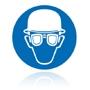 M 022 Príkaz na ochranu hlavy a zraku