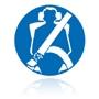 M 024 Príkaz na použitie ochranných pásov
