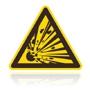 W 002 Nebezpečenstvo výbuchu