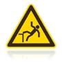 W 015 Nebezpečenstvo pádu