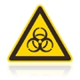 W 016 Biologické nebezpečenstvo