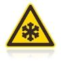 W 017 Nebezpečenstvo nízkej teploty