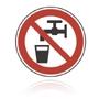 Zákaz pitia