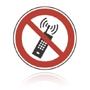 Zákaz používania mobilných telefónov